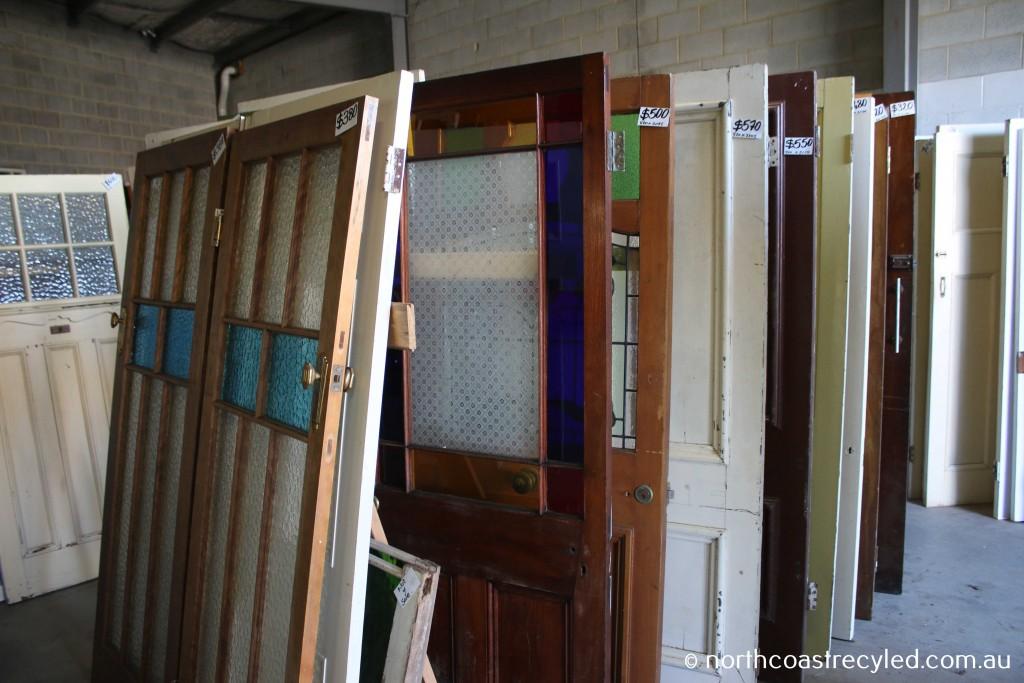 Second Hand Doors
